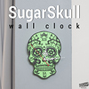 sugarskull wall clock copy.jpg