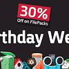 3DShook Birthday Week special deal.png