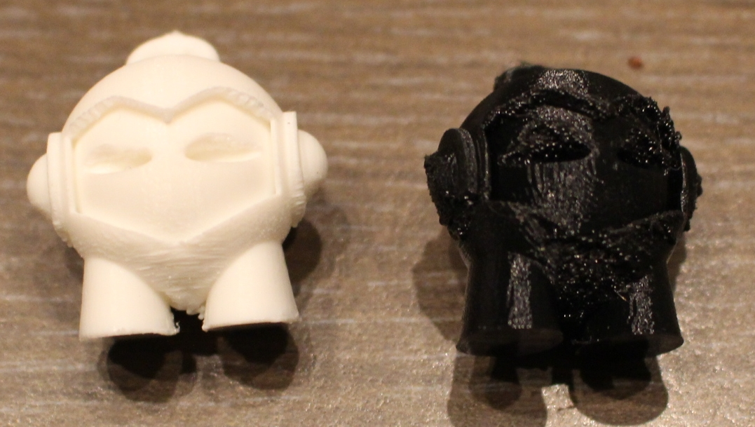 What's your experience with Polyflex? - 3D Printing / Materials