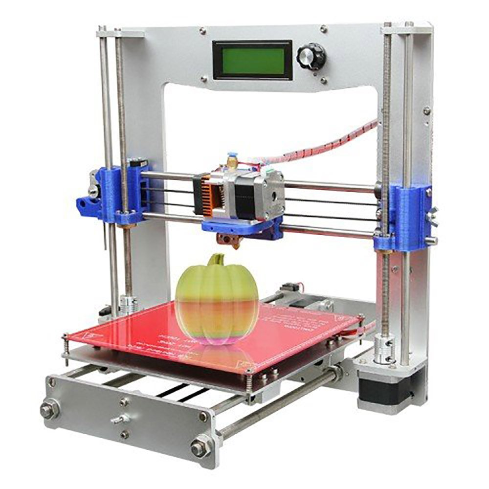 Want to buy my first printer, anyone have this? - 3D Printers - Talk ...