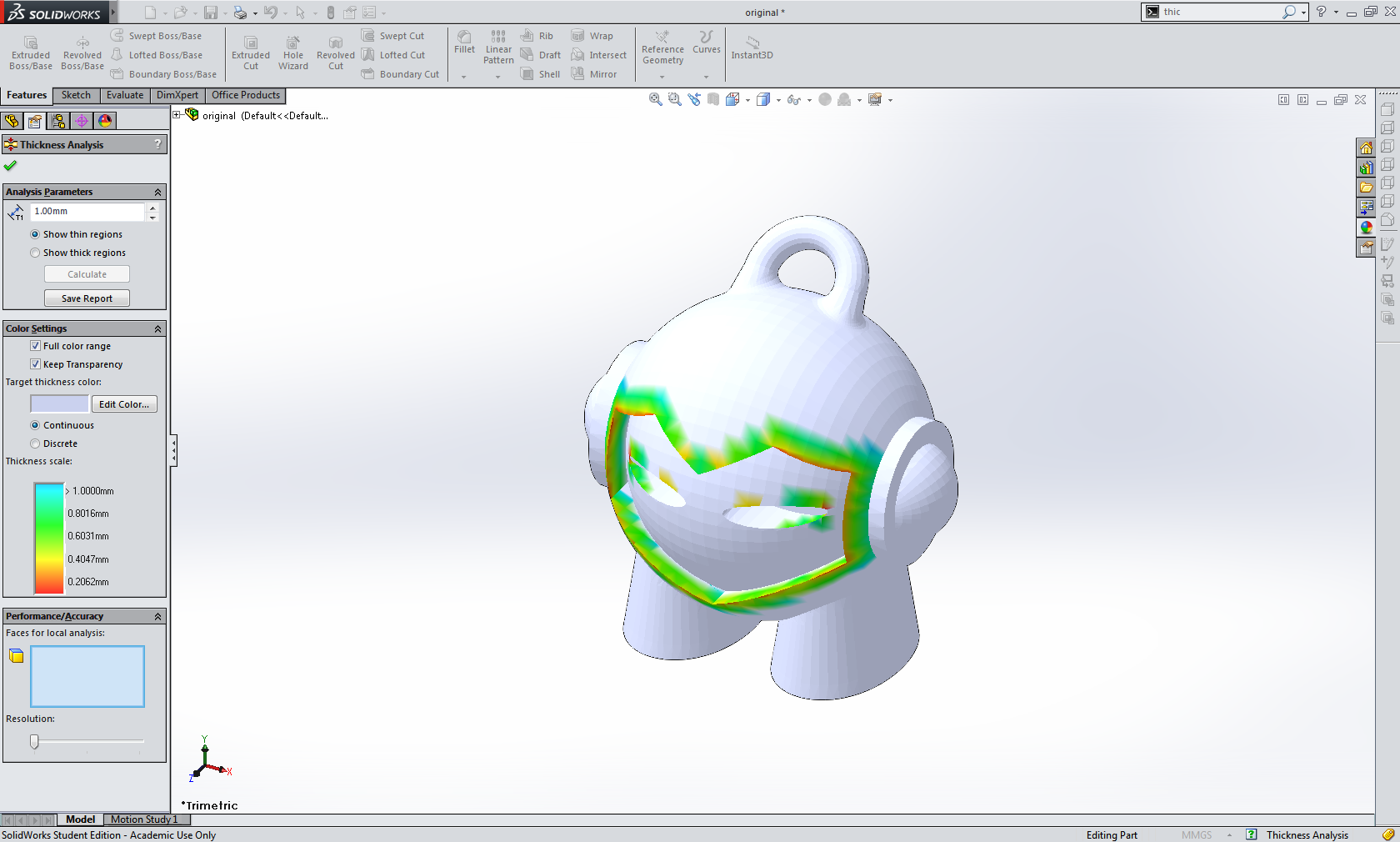 SolidWorks Design Tips for 3D Printing - CAD / Show and tell