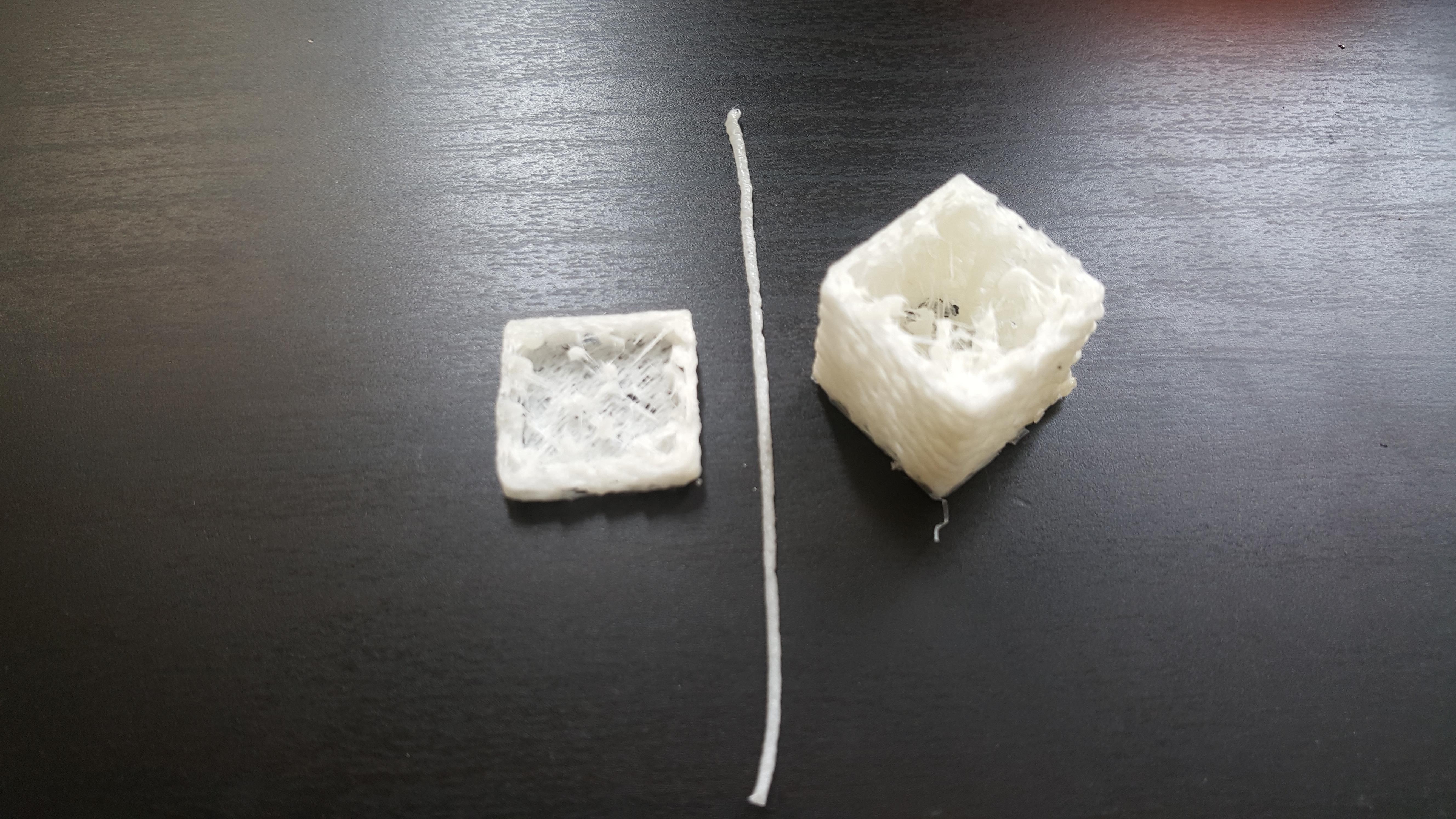 DaVinci 1 0A wont extrude consistent (SOLVED) - 3D Printing / 3D