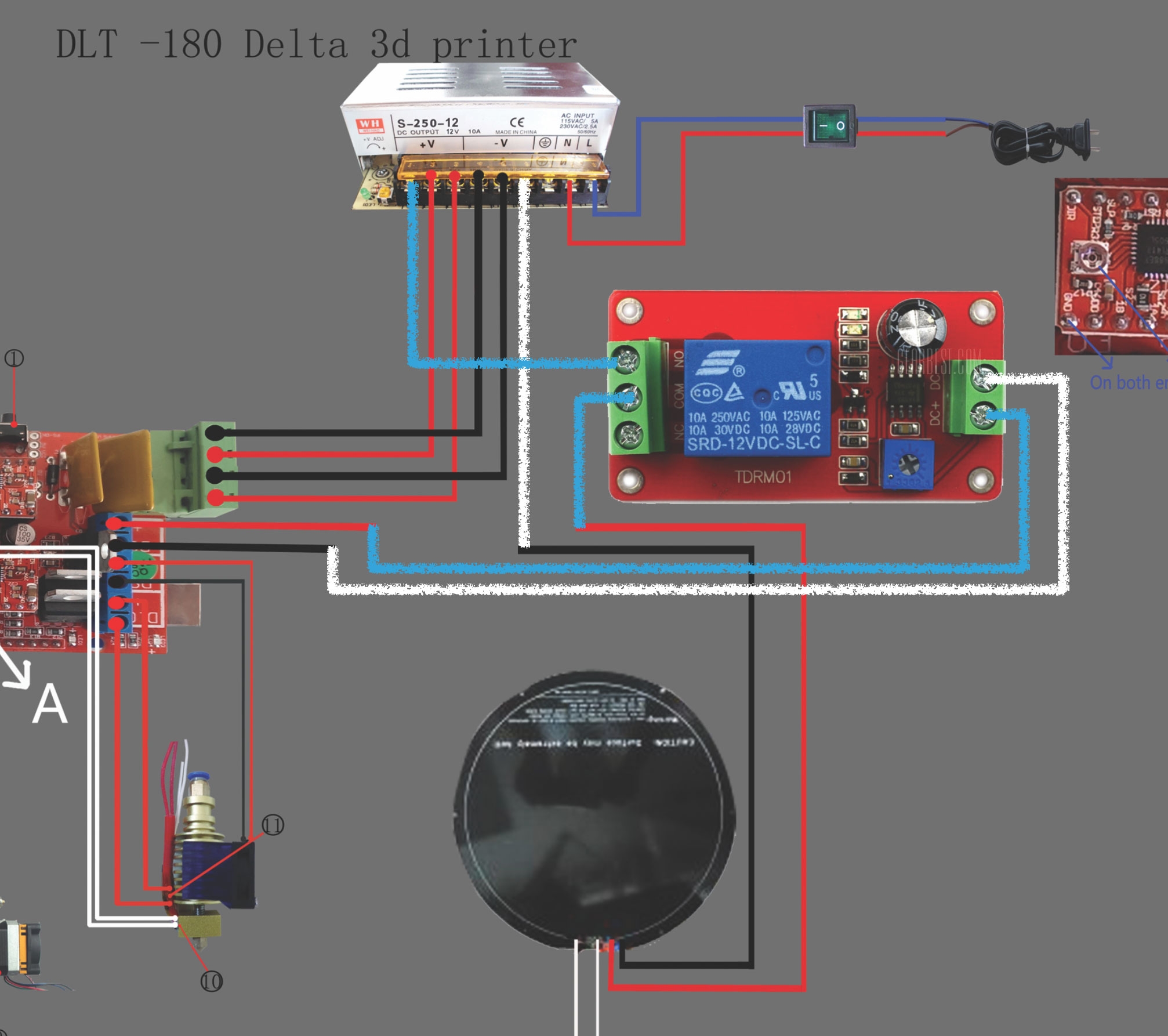 He3d Delta Dlt 180 Heat Bed Relay Wiring 3d Printers Talk Heating Pad Diagram Newwiring Copy 02014x1786 321 Kb
