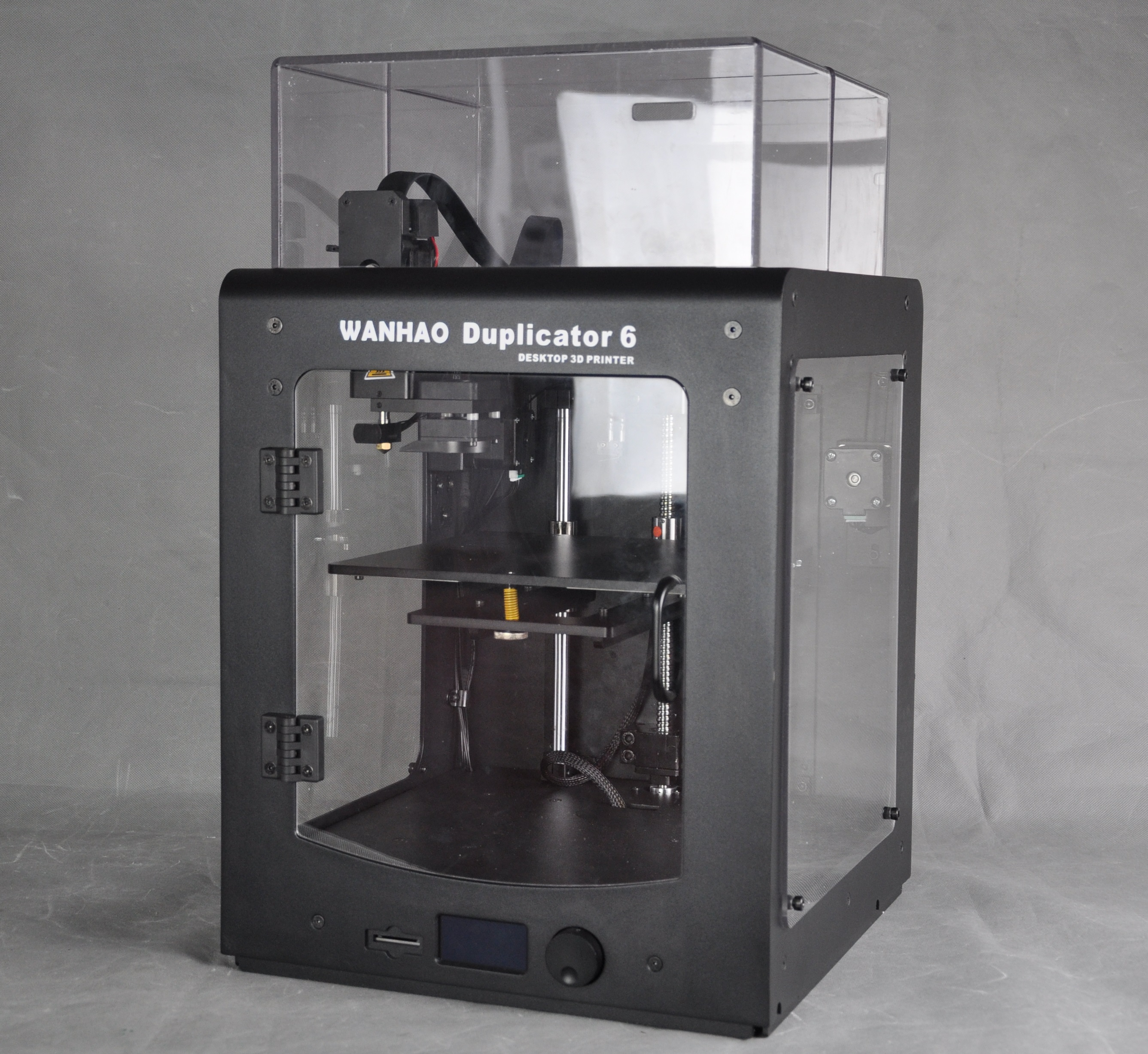 Wanhao D6 Acrylic Enclosure for Sale - 3D Printers - Talk ...