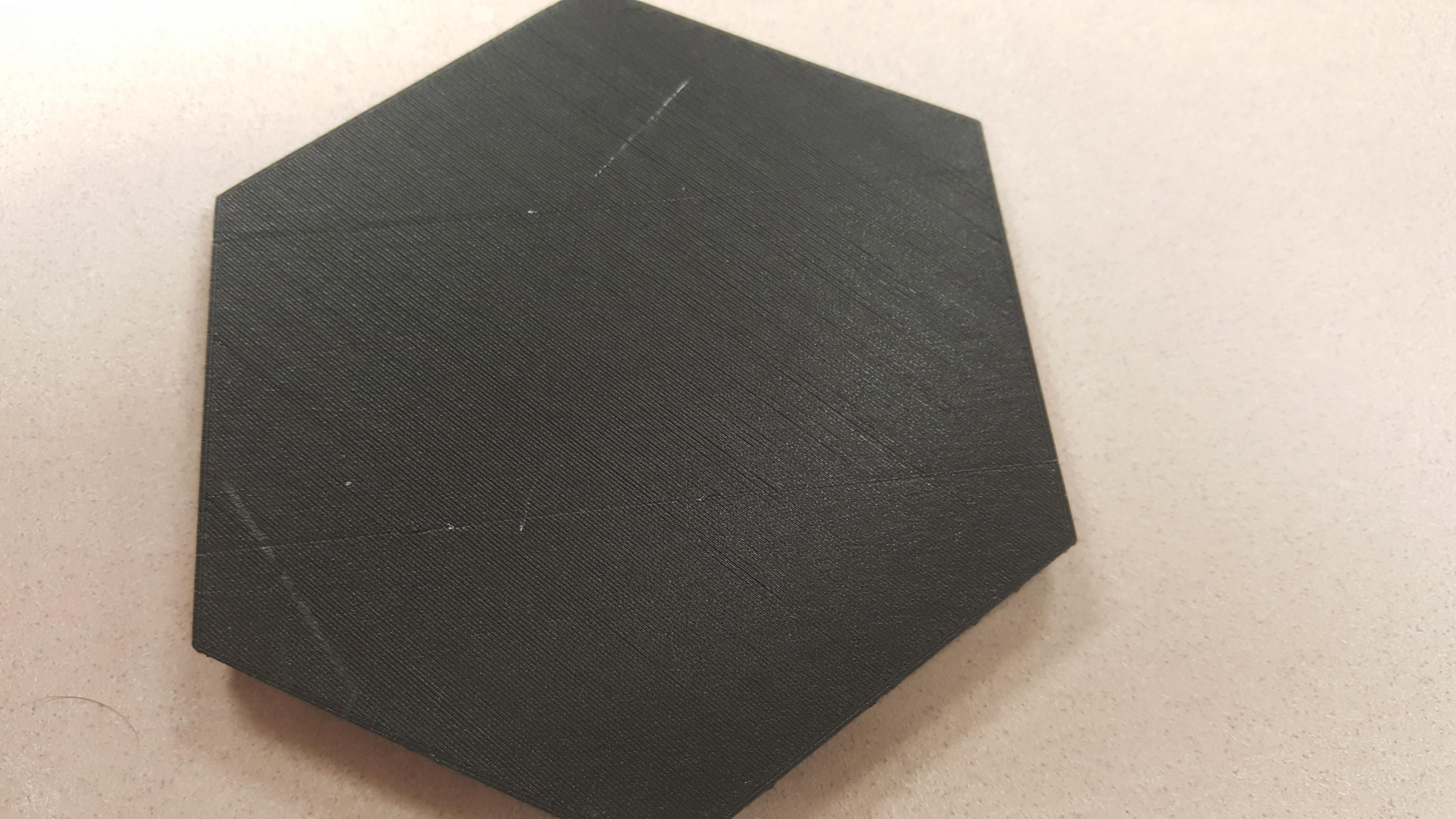 Prusa Under Extrusion? - 3D Printing / 3D Printers - Talk