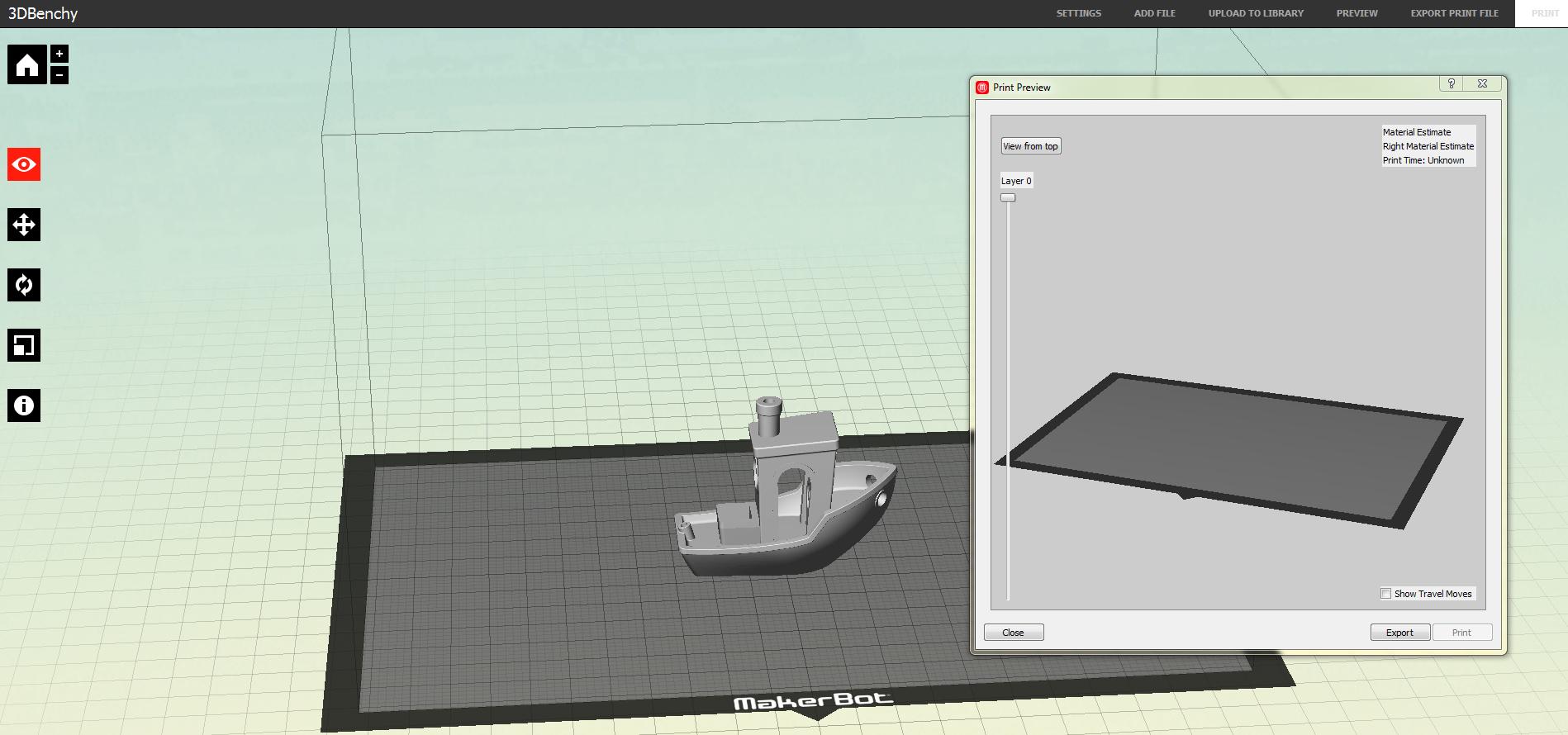 Decent Slicing software for CTC Bizer (Dual Extruder) - 3D Printing