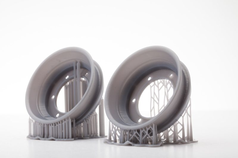 New Support Structure Design released by Formlabs - 3D