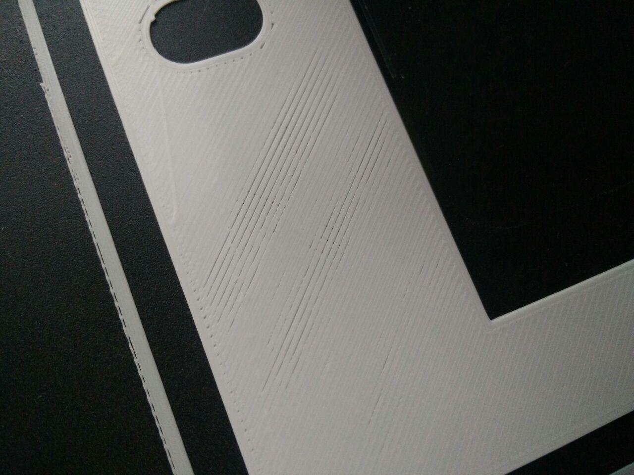 Marlin/extruder underextruding - 3D Printing / Software