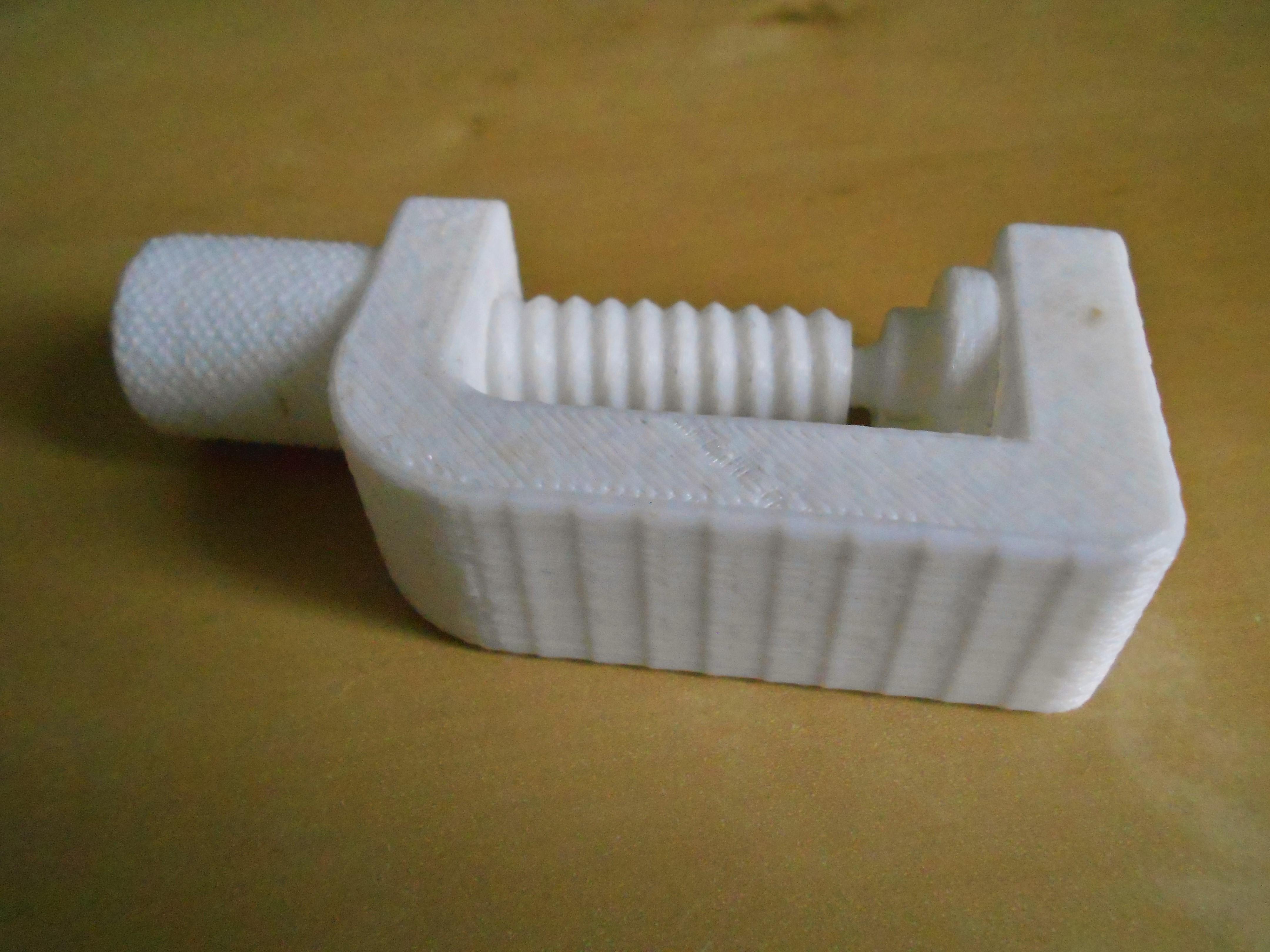Ripples on straight walls - 3D Printing / 3D Printers - Talk