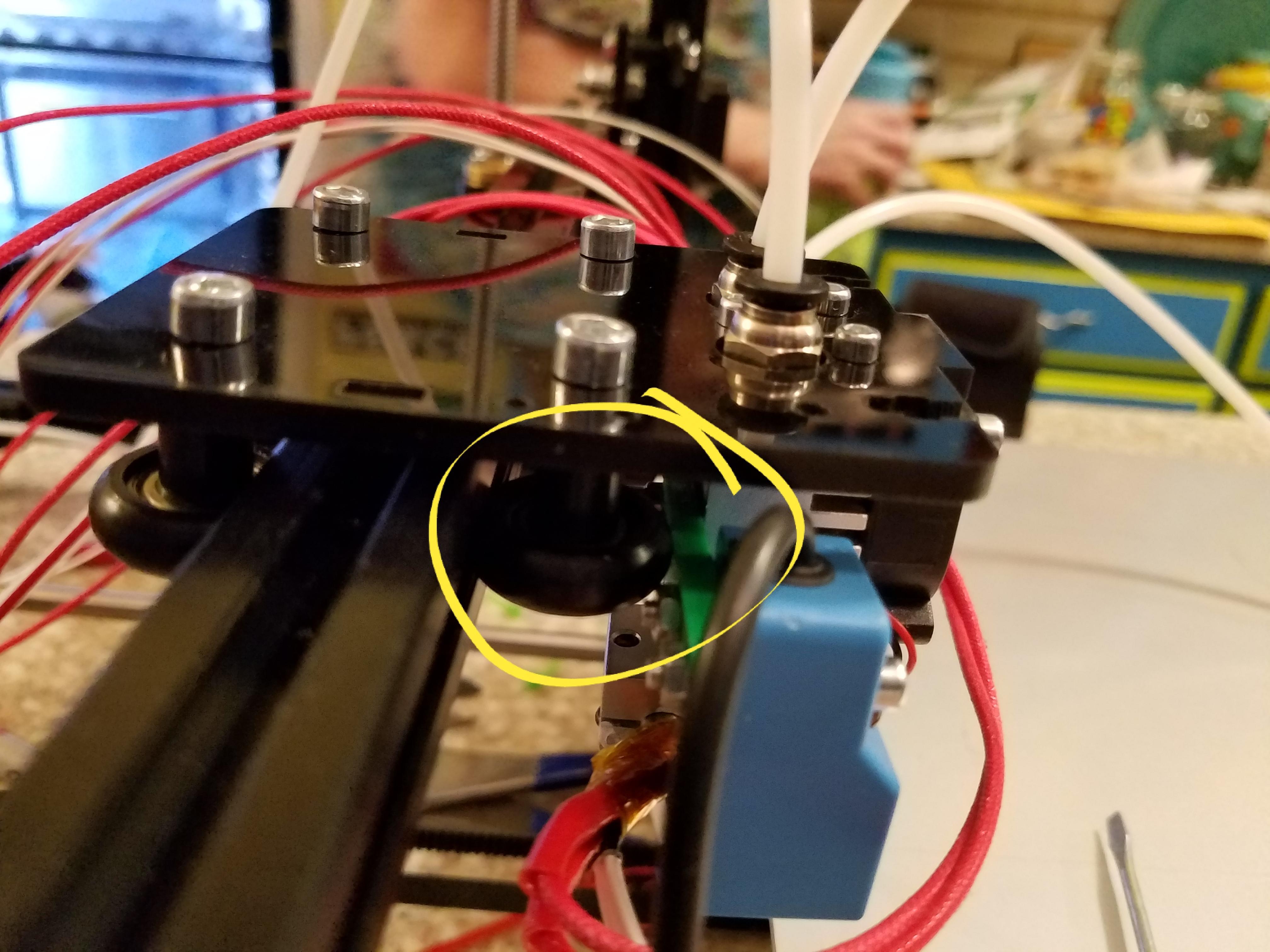 Flsun Dual C Plus Dual Extruder build - 3D Printing / 3D ... on