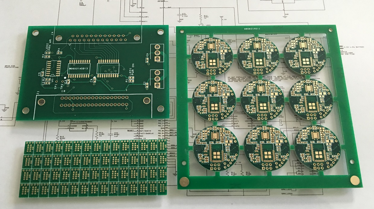 Can The K8400 3d Printer Print Pcb Boards Printers Talk Gold Plated Circuit Board Img 6645s1240x694 361 Kb