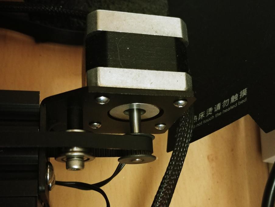 Ender 3 under extruding - 3D Printing - Talk Manufacturing