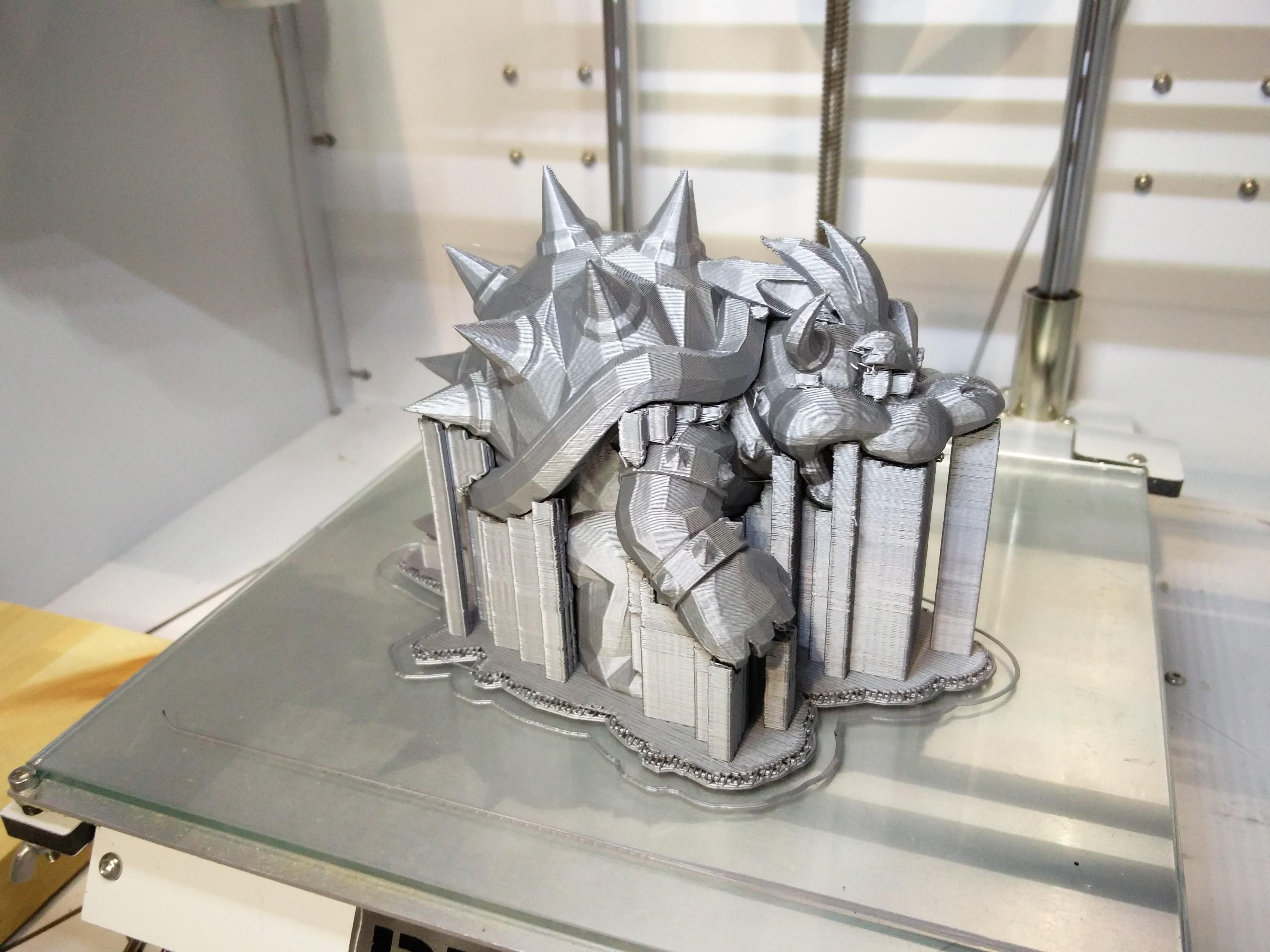 Did anyone use BIBO 3D printer yet? - 3D Printing / 3D Printers