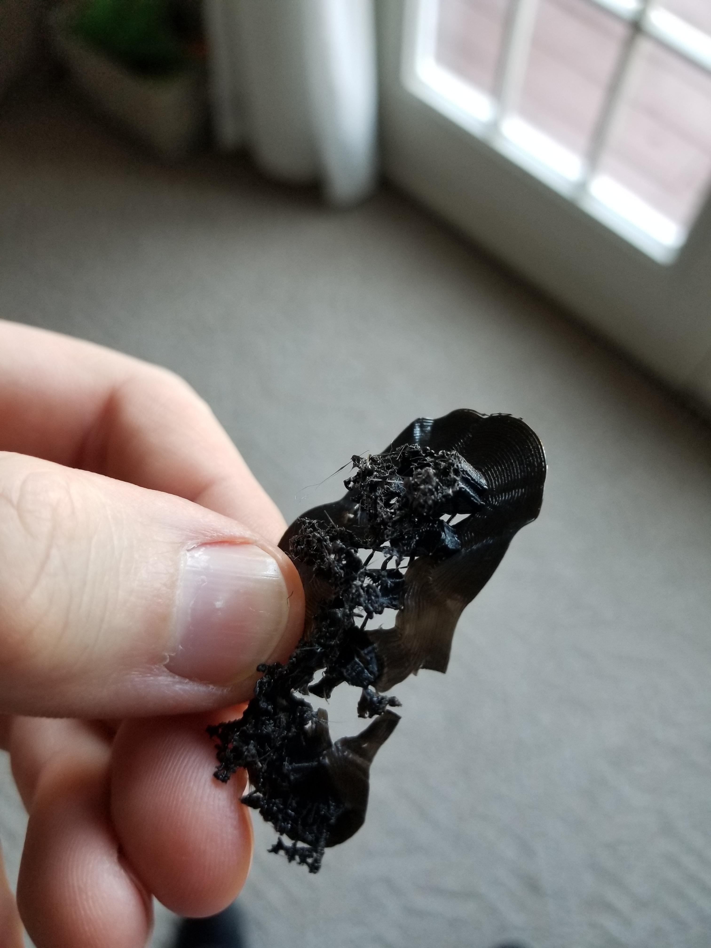 Failed Miniatures - 3D Printing / 3D Printers - Talk