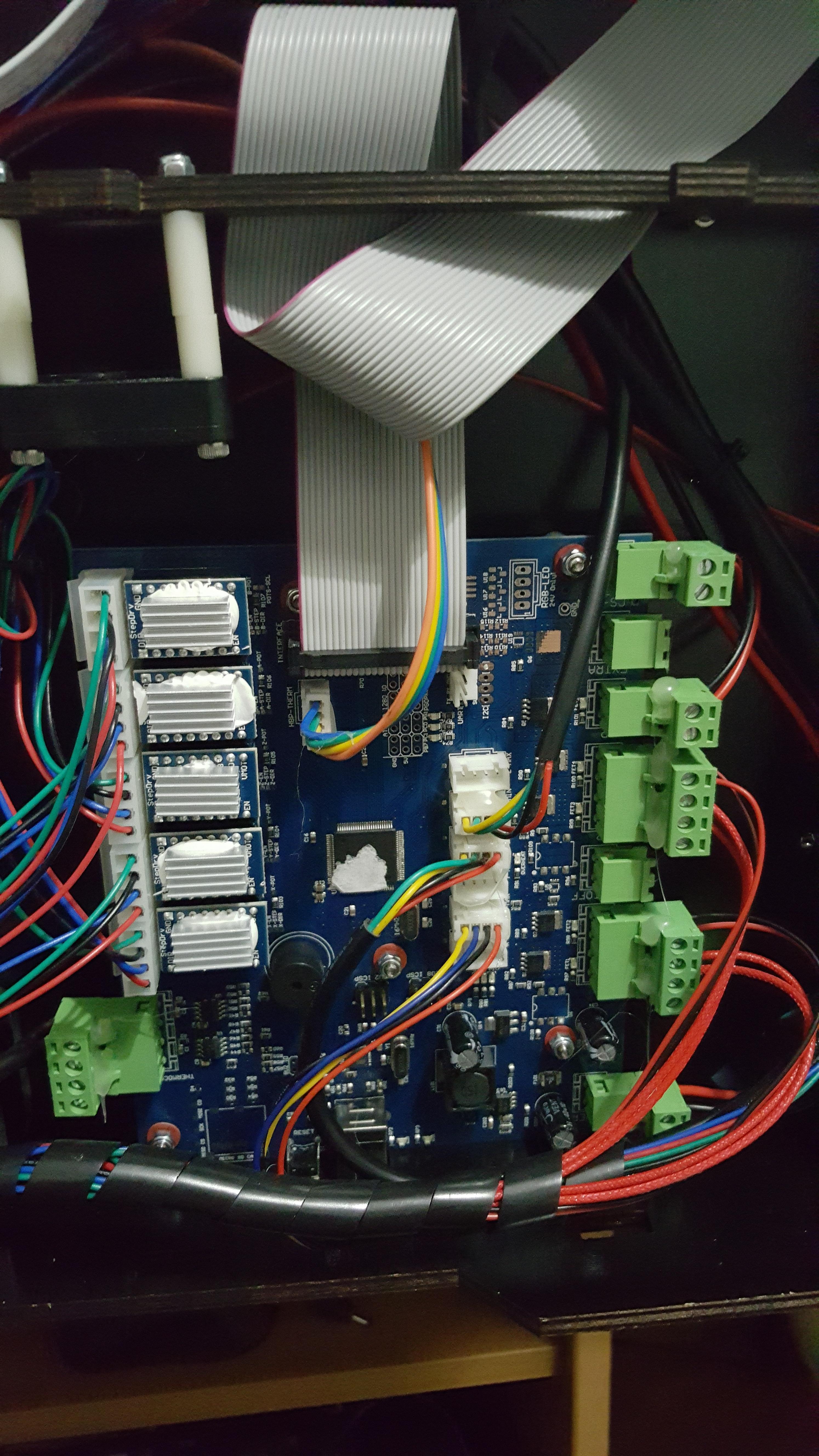 CTC Bizer 2 Brand new and dead? - 3D Printers - Talk ...